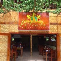 La Familia Restaurant