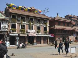 Cafe Du Temple