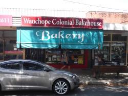 Wauchope Bakery