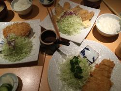 Tonkatsumurai