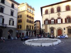Piazza Carlo Goldoni