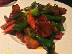 Chuan Men Tz Trendy Szechwan Cuisine