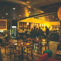 Café Cerro Grande