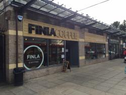 Finla Coffee