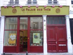 Le Palais des Thes