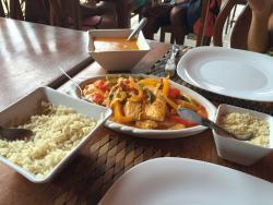 Restaurante da Edilma