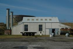 Scapa Flow Visitor Centre and Museum