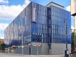 Travelodge Peterborough Central Hotel