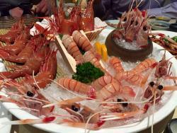 WuXian Ri Restaurant