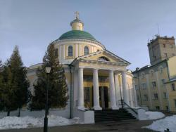 Parish Church of Assumption of The Blessed Virgin Mary