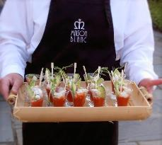 Maison Blanc Caterers