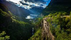 Norway Excursions