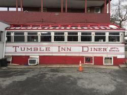 Daddypops Tumble Inn Diner