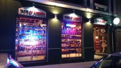 La Tienda Americana de León