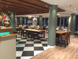 Grand Cafe Graaf Jan