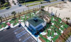 Okaloosa National Mini Golf & Ice Cream