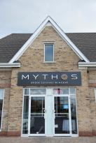 Mythos Greek Cuisine Winebar