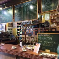 Cafes Arrivederci
