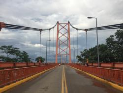 Puente Billinghurst