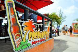 Coconut Bar & Grill