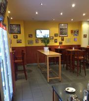 Caffetteria & Paninoteca Gambino