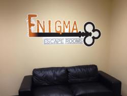 Enigma Escape Rooms