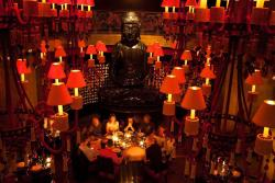 Buddha Bar Prague