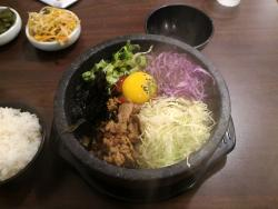 Han 34 Korean Food