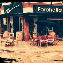 Forchetta Restaurant