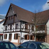 Gasthaus Zur Krone in Lampertheim