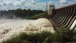 Represa Rio Hondo