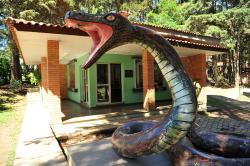 Jardim Zoologico da UCS