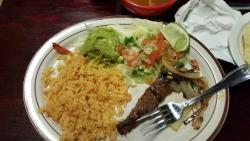 El Centinela Mexican Restaurant