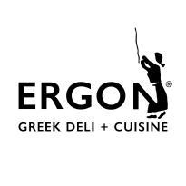 Ergon Greek Deli and Cuisine