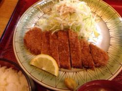 Tonkatsu Restaurant Bogey