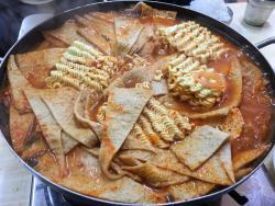 Ganpan Eopneun Kimchi Soup House