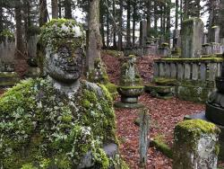 Junshi (Self-Immolation) Graves