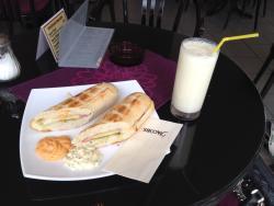 Eiscafe Emrich