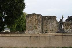La Citadelle de Rodemack