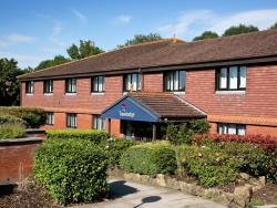Travelodge Hickstead Hotel