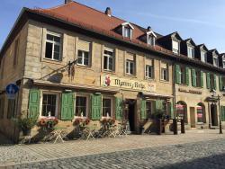 Manns Bräu Bayreuth