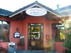 Restaurant Don Juan