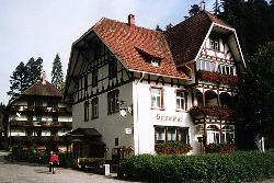 Waldgasthof Steinasaege