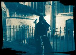 Bath Ghost Tours
