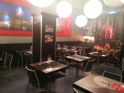 Nikol's Gastro Bar