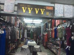 Cloth Shop VY VY II