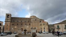 Cinema Paradiso Museum, Palazzo Adriano, Sicily