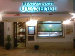 Restaurante O Canhao I