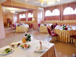 Russkiy Restaurant