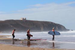 Global Boarders Surf Co. Cornwall